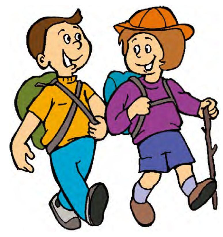 wandelaars