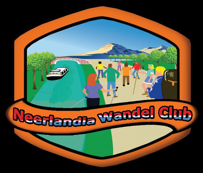 logo wandelclub neerlandia